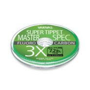 SUPPER TIPPET MASTER SPEC [FLUORO]
