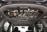 CARMATE - RV INNO - ROD RACKS